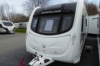 2011 Sterling Eccles Ruby Used Caravan