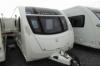 2012 Sterling Eccles Sport 514 Used Caravan