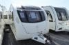 2012 Sterling Eccles Sport 524 Used Caravan