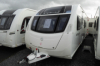 2012 Sterling Eccles Sport 544 Used Caravan