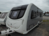 2012 Sterling Elite Amber Used Caravan