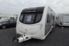 2012 Sterling Elite Opal Used Caravan