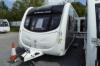 2012 Sterling Elite Opal Used Caravan