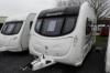 2012 Swift Challenger 480 Used Caravan