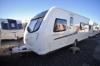 2012 Swift Challenger 570 Used Caravan
