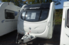 2012 Swift Challenger 580 Used Caravan