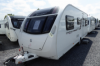 2012 Swift Challenger 586 SR Used Caravan