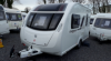 2012 Swift Challenger Sport 382 Used Caravan