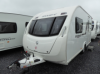 2012 Swift Challenger Sport 442 Used Caravan