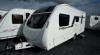 2012 Swift Challenger Sport 524 GT Used Caravan