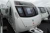 2012 Swift Challenger Sport 564 Used Caravan