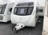 2012 Swift Coastline 514 SE Used Caravan