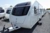 2012 Swift Coastline Classic 514 Used Caravan