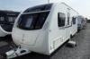 2012 Swift Coastline Classic 544 SE Used Caravan