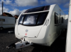 2012 Swift Coastline Classic 554 Used Caravan