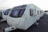 2012 Swift Coastline Classic 564 Used Caravan