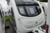 2012 Swift Conqueror 570 Used Caravan