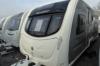 2012 Swift Conqueror 645 Used Caravan