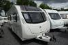 2012 Swift Corniche 17/4 Used Caravan