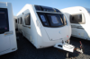 2012 Swift Expression 524 Used Caravan