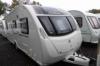2012 Swift Fairway 544 Used Caravan