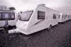 2012 Xplore 504 SE Used Caravan