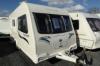 2013 Bailey Olympus 460/2 Used Caravan