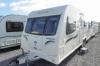 2013 Bailey Olympus 620/6 Used Caravan