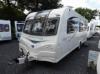 2013 Bailey Pegasus GT65 Ancona Used Caravan