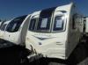 2013 Bailey Pegasus GT65 Genoa Used Caravan
