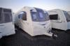 2013 Bailey Pegasus Verona Used Caravan