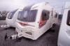 2013 Bailey Unicorn Barcelona Used Caravan