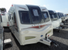 2013 Bailey Unicorn Cadiz Used Caravan