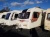 2013 Bailey Unicorn Cadiz Used Caravan