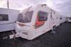 2013 Bailey Unicorn Cartegena Used Caravan