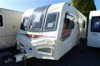 2013 Bailey Unicorn Cordoba Used Caravan