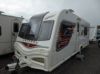 2013 Bailey Unicorn II Cadiz Used Caravan