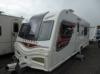 2013 Bailey Unicorn II Cadiz Used Caravan