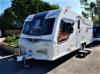 2013 Bailey Unicorn II Cartagena Used Caravan