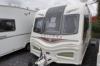 2013 Bailey Unicorn II Seville Used Caravan