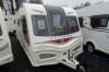 2013 Bailey Unicorn II Valencia Used Caravan