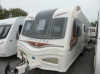 2013 Bailey Unicorn Madrid Used Caravan