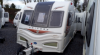 2013 Bailey Unicorn Valencia Used Caravan