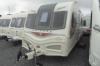 2013 Bailey Unicorn Valencia Used Caravan