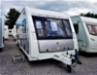 2013 Buccaneer Caravel Used Caravan