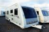 2013 Buccaneer Fluyt Used Caravan