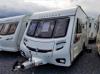 2013 Coachman Amara 450 Kimberley Used Caravan