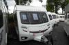 2013 Coachman Amara 450/2 Used Caravan