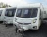 2013 Coachman Amara 450 Used Caravan