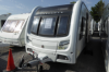 2013 Coachman Laser 640/4 Used Caravan